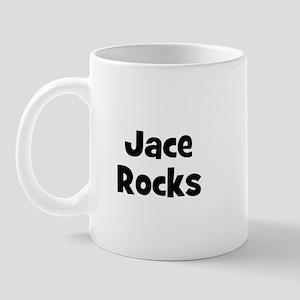 Jace Rocks Mug