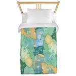 Early Frost Twin Duvet Cover