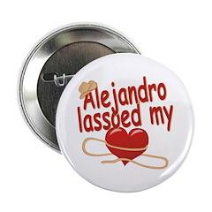 Alejandro Lassoed My Heart 2.25
