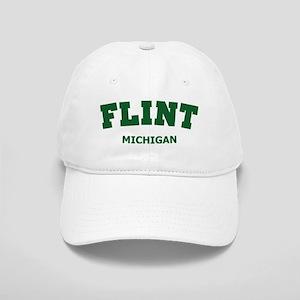 Flint Varsity Cap