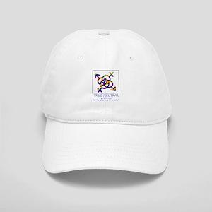 True Neutral Cap