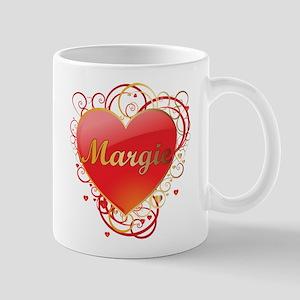 Margie Valentines Mug