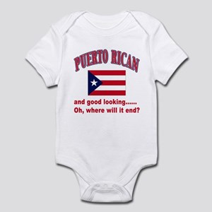 Puerto Rican Baby Clothes Accessories Cafepress