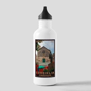 Corniglia Stainless Water Bottle 1.0L