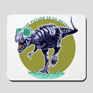 T-Rex Shades Mousepad