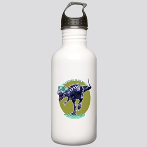 T-Rex Shades Stainless Water Bottle 1.0L