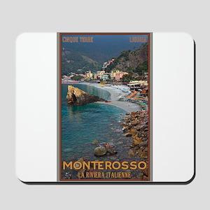 Monterosso Mousepad