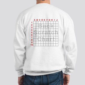 Back Scratch Sweatshirt