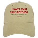 Steal Your Girl Cap
