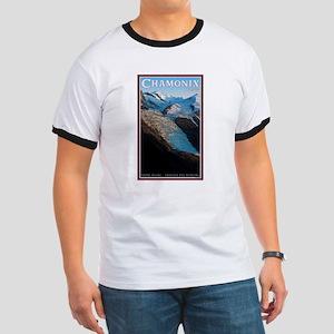 Glacier des Bossons Ringer T