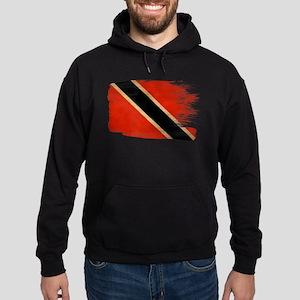Flag Templates Hoodie (dark)