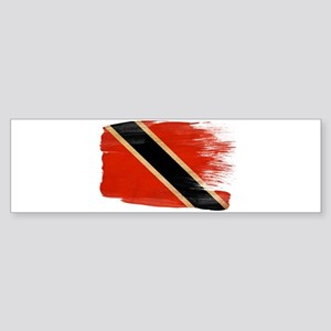 Flag Templates Sticker (Bumper)