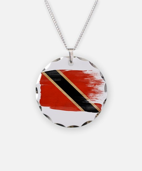 Flag Templates Necklace