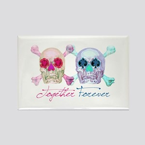 together_forever Magnets