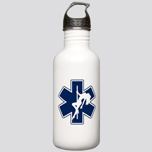 The Original Star of Lust Stainless Water Bottle 1