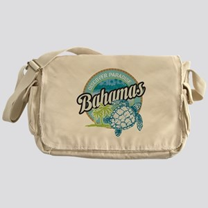 Bahamas Messenger Bag