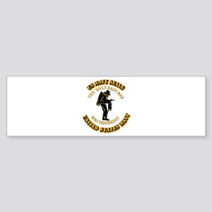 Navy - SOF - The Only Easy Day Sticker (Bumper)
