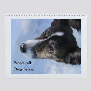 Corgis & More Wall Calendar