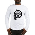Kyudo3 Long Sleeve T-Shirt