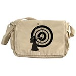 Kyudo3 Messenger Bag