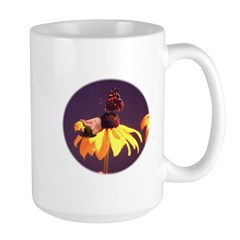The Guardian Large Mug