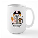 Baseball Large Mug