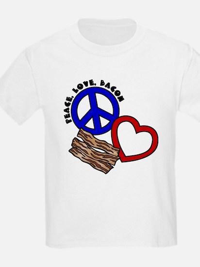 P,L,Bacon T-Shirt