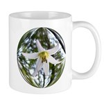 Fawn Lily Mug #2