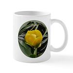 Pond Lily Mug #1