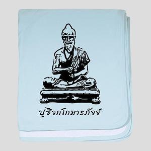 Shivago Komarpaj Buddha of Thai Massage baby blank