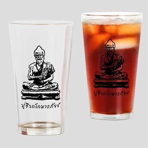 Shivago Komarpaj Buddha of Thai Massage Drinking G
