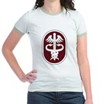 Medical Command Jr. Ringer T-Shirt