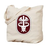 Medical Command Tote Bag