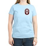Medical Command Women's Light T-Shirt