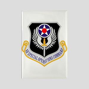 AF Spec Ops Command Rectangle Magnet