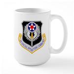 AF Spec Ops Command Large Mug