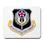 AF Spec Ops Command Mousepad