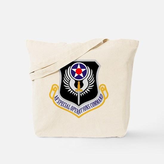 AF Spec Ops Command Tote Bag