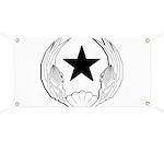 Cape Verde Emblem Banner