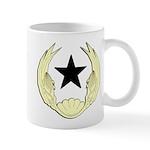 Cape Verde Emblem Mugs