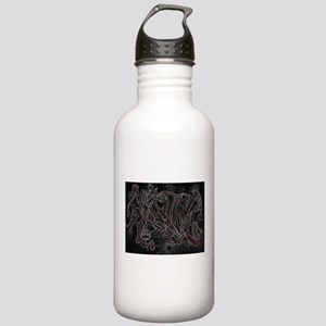 Urban Ghillie Stainless Water Bottle 1.0L