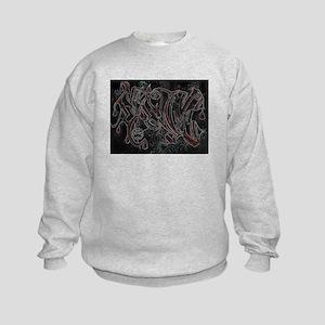 Urban Ghillie Kids Sweatshirt