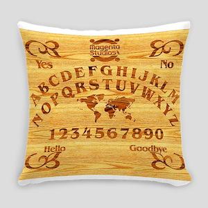 Ouija Board Everyday Pillow