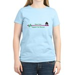 Cat Rescue Women's Light T-Shirt