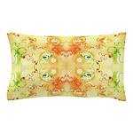 Cellular Hopscotch Pillow Case