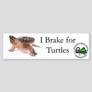 Snapper Bumper Sticker