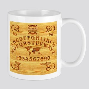 Ouija Board 11 oz Ceramic Mug