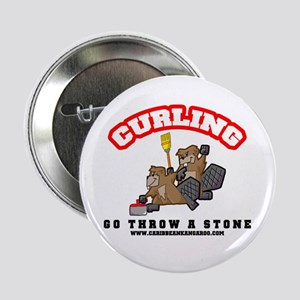 CURLING Beavers Button! Go throw a stone!