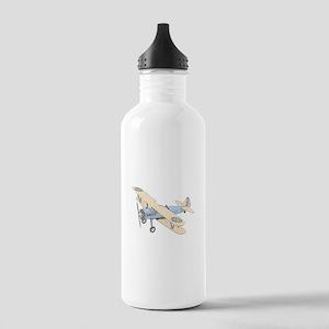 Stearman PT-17 Bi-Plane Stainless Water Bottle 1.0