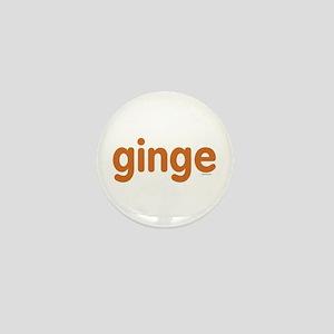 Ginge Mini Button